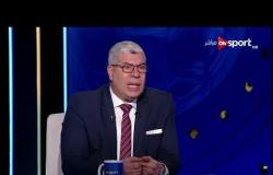 محمد عادل: الجماعية سر قوة المقاولون والفريق لا يتأثر برحيل أي لاعب