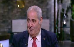 """""""نبيل فاروق"""" عن الراحل """"أحمد خالد توفيق """" : """" كنت بحب منافسته """""""