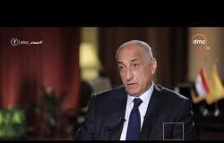 مساء dmc - طارق عامر: قمنا بنشاط كبير في قارة أفريقيا في الفترة الماضية