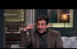 """صاحبة السعادة - كريم عبد العزيز يتحدث عن منصة """"Watch it"""""""