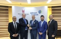 فنادق ومنتجعات ميلينيوم تتحالف مع شركة جونسون كونترولز