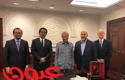 منصة الاقتصاد الرقمي من التحالف العالمي للوجستيات الفعالة (جي سي إي إل) تساهم في تحقيق أهداف رؤية ماليزيا للازدهار المشترك 2030