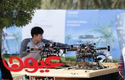 تحدي محمد بن زايد العالمي للروبوت 2020 يضم 30 فريقاً للمنافسة على جائزة مقدارها 5 ملايين دولار أمريكي في أبوظبي