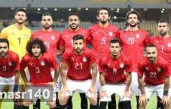 اتحاد الكرة يقوم بمخاطبة ستاد القاهرة لاستضافة مباراة مصر وتوجو