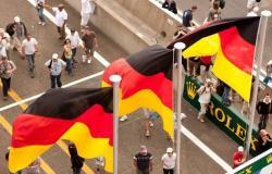 صدمة اقتصاد ألمانيا تثير اهتمام الأسواق العالمية اليوم