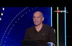 """نصيحة """"تاكيس جونياس"""" لحل مشكلة المنتخب الوطني"""