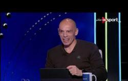 تاكيس جونياس: أصعب وظيفة تدريب في مصر هي تولي تدريب المنتخب الوطني