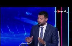 """""""عبد الظاهر السقا"""": طلائع الجيش ومصر للمقاصة لديهم مشكلة في النواحي الدفاعية"""