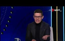 """أحمد عفيفي: فايلر أفضل صفقة للأهلي هذا الموسم.. وما يخيف هو """"شخصية الجيل"""""""