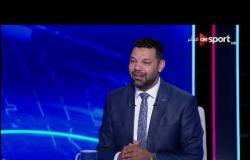 """""""عبد الظاهر السقا"""": أحمد الكاس مظلوم أنه بيدرب في الدرجة الثانية رغم امتلاكه قدرات فنية وخبرات كبيرة"""
