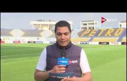 أجواء وكواليس ما قبل مباراة طلائع الجيش ومصر للمقاصة في دور الـ 16 لكأس مصر