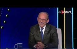 جورفان فييرا: عبد الشافي كان من أهم لاعبي الزمالك أمام الترجي التونسي