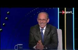 جورفان فييرا: اللاعب المصري مقاتل ومهاري ولكن هناك نواقص في النواحي التكتيكية