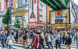 3 عوامل تدفع اقتصاد اليابان لأسوأ انكماش في 6 سنوات