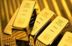 """الذهب يربح 8 دولارات مع تداعيات """"كورونا"""" السلبية على الشركات"""