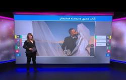 لماذا أقدم شاب مصري على التصوير مع عروسة مانيكان؟