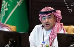 غسان الشبل: يجري النظر في رفع الدعم عن الخطوط السعودية