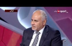 """أيمن أبوعايد: لو الزمالك مكسبش السوبر قدام الأهلي """"كارتيرون مش هيفرق معاه"""""""