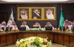 """القصبي لـ""""الغرف السعودية"""": ندعم قطاع الأعمال لتعزيز دوره بالتنمية"""