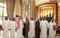 عجلان العجلان رئيساً لمجلس إدارة الغرف السعودية