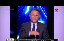 اللواء عمرو حنفي محافظ البحر الأحمر يكشف تفاصيل زيارته لتفقد شلاتين حلايب