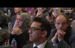 """""""الحكيم في بيتك"""" داخل مؤتمر الجمعية المصرية للأمراض العصبية والنفسية وجراحة الأعصاب"""