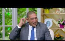 السفيرة عزيزة - د. عمرو يسري: بعض السيدات يفضلن الدخول في العلاقات المليئة بالصراعات