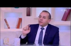 الحكيم في بيتك | لو اكتشفت إن عندك دهون على الكبد.. دي أبرز طرق العلاج عشان تحمي نفسك