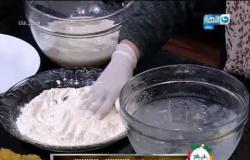 مطبخ هالة| الأكلة اللي مفيش بيت بيخلو منها وخصوصا العرسان.. بانيه مقرمش بالمياه الساقعة