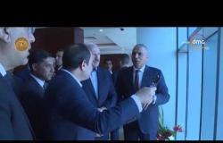 مساء dmc - الرئيس السيسي يصطحب نظيره البيلاروسي في جولة تفقدية بالعاصمة الإدارية الجديدة