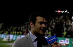 """لقاء خاص مع """"ك. محمد أبوالعلا"""" قبل مباراة السوبر المصري"""