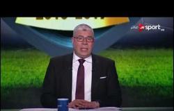 تهنئة أحمد شوبير لنادي الزمالك عقب التتويج ببطولة السوبر المصري