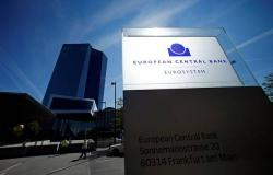 المركزي الأوروبي يُبدي لهجة متفائلة بشأن اقتصاد منطقة اليورو