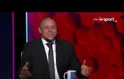 روبرتو كارلوس: مباراة السوبر المصري كانت صعبة.. والكرة المصرية تستحق المشاهدة