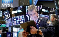 محدث.. الأسهم الأمريكية تتراجع بالختام بعد موجة بيعية مفاجئة