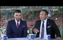 التشكيل النهائي للزمالك في مباراة السوبر المصري