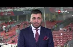 """ذكريات صعبة لـ """"عماد متعب"""" داخل ملعب """"محمد بن زايد"""""""
