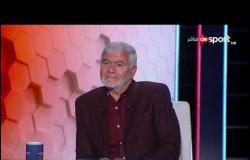 إكرامي: أتمنى بقاء شريف في الأهلي والشناوي وأبوجبل الأبرز للتواجد في المنتخب