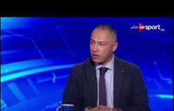 محمد صلاح أبوجريشة: عمرنا ما شوفنا الإسماعيلي في المركز التاسع بالدوري