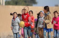 الأردن بالمرتبة 62 عالميا في ازدهار الأطفال