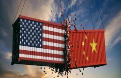 الصين تعتزم إعفاء 65 سلعة أمريكية إضافية من التعريفات