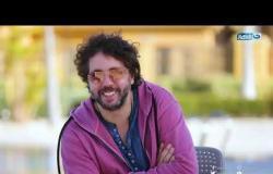 وشوشة| الفنان سمير غانم السبب في معرفة هشام ماجد وشيكو!!!