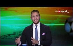 """إبراهيم عبد الجواد يكشف تفاصيل أحداث مباراة السوبر.. """"لحظة نزول كهربا"""" غيرت كل شئ"""