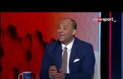 وليد صلاح الدين: لم أشعر بشخصية الأهلي أمام الزمالك