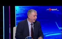 محمد عمر: مباراة الإسماعيلي وبيراميدز ستكون أفضل مباراة في دور الـ 16 بكأس مصر