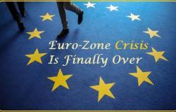 تحليل.. أسواق السندات في أوروبا تعود لمستويات ما قبل الأزمة