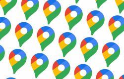جوجل تختبر تبويبًا جديدًا للتنقل في خرائطها