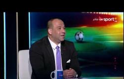 وليد صلاح الدين: قمة الدوري ستكون صعبة ولو مفيش عقوبات هيبقى فيه توتر كبير