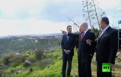 ألمانيا وفرنسا والأردن : خطط إسرائيل الاستيطانية تخالف القانون الدولي وتقوض حل الدولتين
