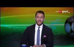 إبراهيم عبد الجواد: محمد أبو جبل مثال واضح للتمسك بالفرصة واستغلالها